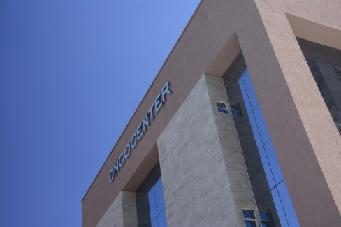 ONCOCENTER