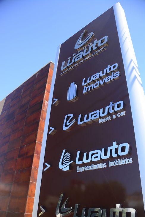 Luauto